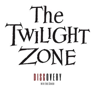 Episode 6 - Songs From The Twilight Zone