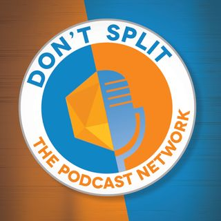 Dont Split The Podcast Network