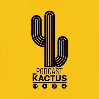 I Musei aboliscono i Numeri Romani - Puntata 07 - Stagione 3 - Podcast del Kactus