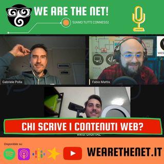 228 - Chi scrive i contenuti Web