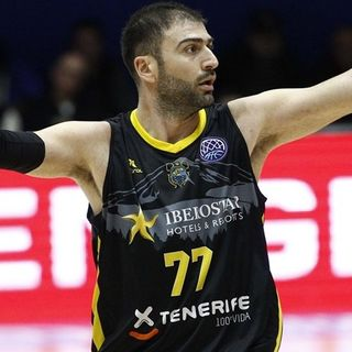 """Kostas Vasileiadis: """"Vamos a jugar ante una afición que me quiere"""""""