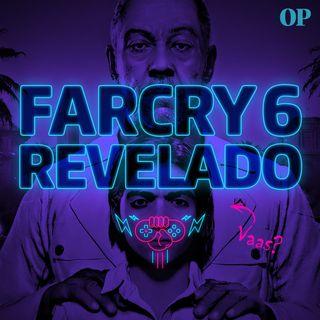#23 - Far Cry 6 revelado, Ninja vai para o YouTube, Horizon dobra de preço no PC e Sony investe na Epic