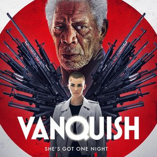 Damn You Hollywood: Vanquish