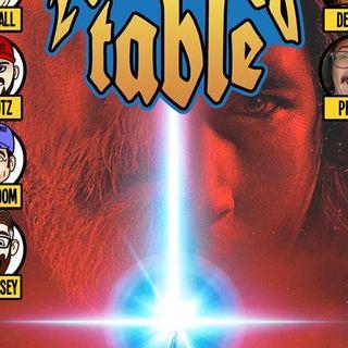 GSTU Presents: Jedi Knights of the Round Table