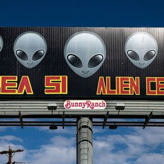 UFO Buster Radio News – 254: More News From Nevada As County Could Be Broke After Alienstock