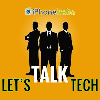Let's Talk Tech con Antonio Monaco