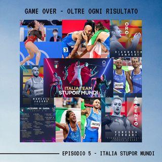 GAME OVER - Episodio 5