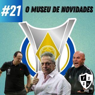 Futebol Sem Sobrenome #21