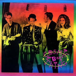 Especial B 52s COSMIC THING LIVE 1990 Classicos do Rock Podcast #B52s #sdcc #twd #feartwd #westworld #killingeve #strangerthings #bll #groot
