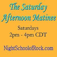 The Saturday Afternoon Matinee 3-21-15