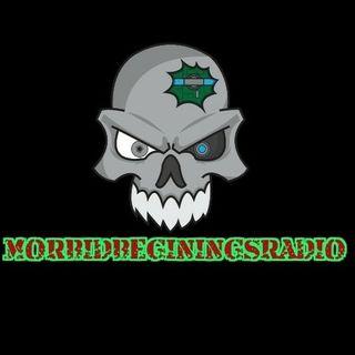 MorbidBeginingsRadioOfficial