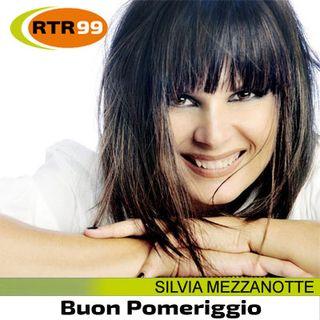 Silvia Mezzanotte a RTR 99