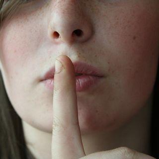 """259- Il """"potere"""" del silenzio nella comunicazione e non solo…"""