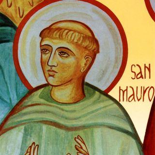 San Mauro abad