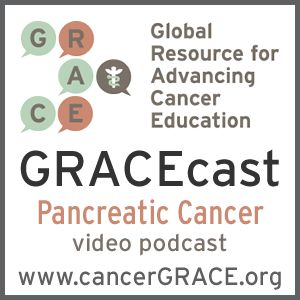 Chemotherapy for Pancreatic Cancer, Part 1: Background and Molecular Biology (video)
