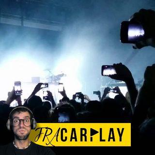 ATTRAVERSO UNO SCHERMO - FraCarPlay