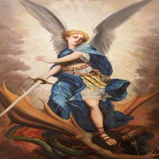 Encuentro Espiritual,Energías y Arcángel Miguel