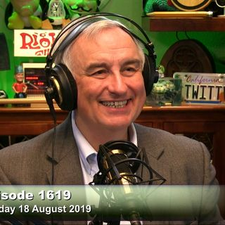 Leo Laporte - The Tech Guy: 1619