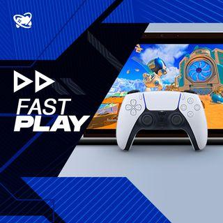 Fast Play (20/08): Sony promete foco nos consoles mesmo com ports no PC e mais