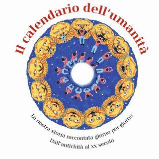 """Marcello Valente """"Il calendario dell'umanità"""""""