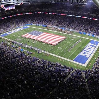 """Al Avila Gets Exposed, Jim's """"Phive Philly Hot Takes,"""" Patriots-Lions Game Week, Lions Stadium Pass, & MLS Player Calls Out Congress"""