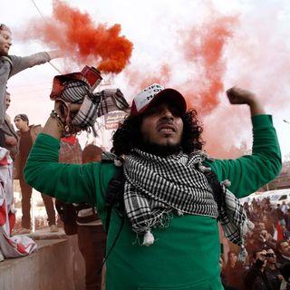 Tunisia's failed Arab Spring