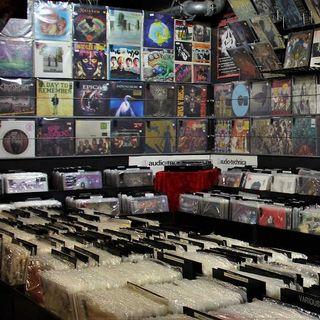 Sesión de discos: Fear Factory - System of a Down - Gojira - Rammstein