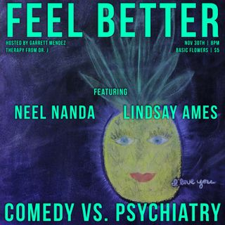 (LIVE) Neel Nanda + Lindsay Ames