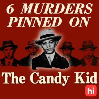 The Candy Kid Escapes