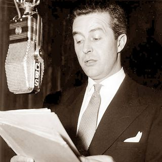 Classic Radio Theater for December 8, 1949 Hour 1 - Alias Nick Beal with Ray Milland