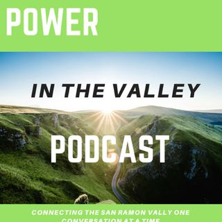 Power in the Valley Podcast, Episode 3 with Kathy Chiverton, Discovery Counseling Center