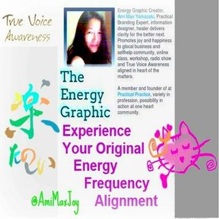 Talk About Energy, Ki, Qi - Root Energy and Manageable Energetic States
