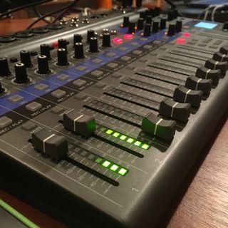 DRM - 54. vysílání