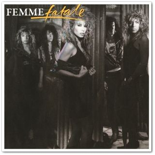 "INTERVIEW WITH LORRAINE LEWIS OF ""FEMME FATALE"" ON DECADES WITH JOE E KRAMER"