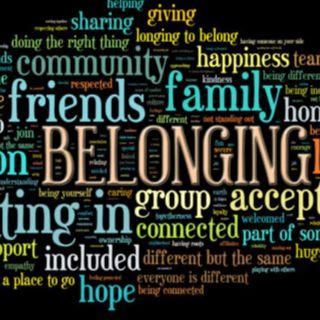 Journeys to Belonging