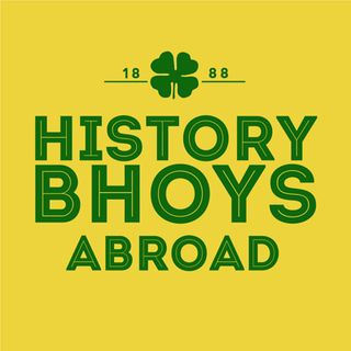 Ep. 17 - The Rise and Fall of Anthony Stokes