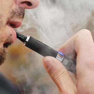 MA Dept. Of Public Health Warns Against Dangers Of E-Cigs