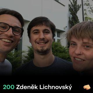 SNACK 200 Zdenek Lichnovsky