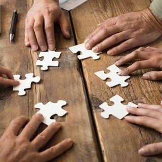 Cooperacion para fomentar la prosperidad de todo el sistema
