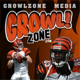 """In The Growl Zone"" Episode 1"