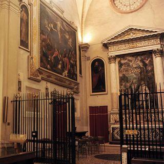 La cappella di San Bruno