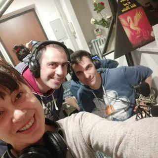 SOGNARE SI PUO' - Dj Phil e Dj Luca Sanchez seconda parte!