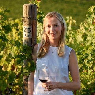 Julia Weber | Maestri del vino italiano