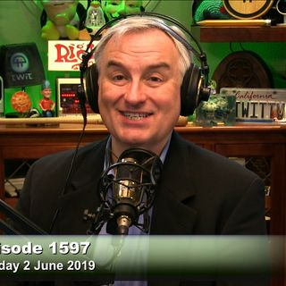 Leo Laporte - The Tech Guy: 1597