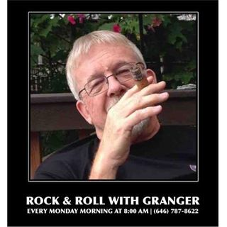 #19 | Rock & Roll with Grange