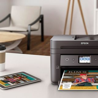 Wayne Brown discusses home printers in his latest tech slot.