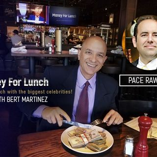 Pace Rawlins - Trump's Immigration Policy, Business and the Economy