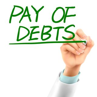 Tips On How To Get Out Of Debt Smartly