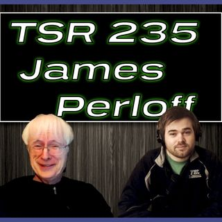 TSR 235: Evolution Vs Creationism | James Perloff on Why Darwinism Is Wrong