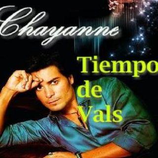 Tiempo de Vals (my cover)